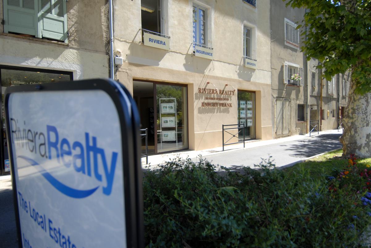 Fauroux-DPLG-RIVIERA REALTY 1 VALBONNE PROVENCE ALPES COTE D'AZUR