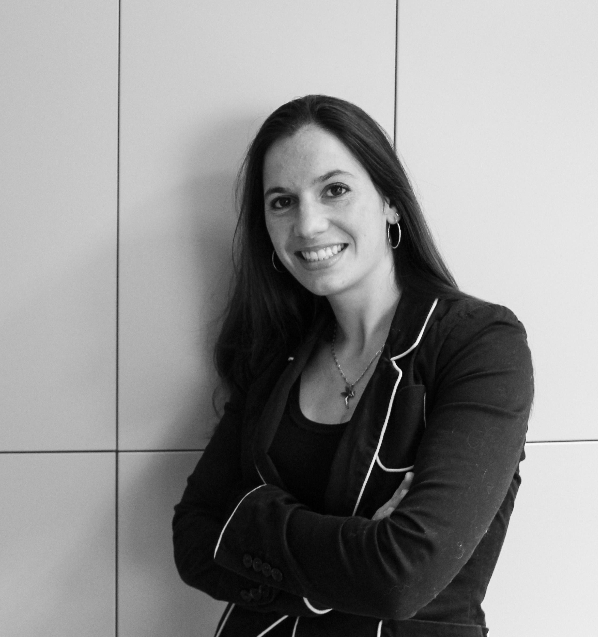 Myriam chancel